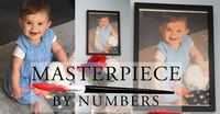 Custom Paint By Numbers Kit - Use Your Own Photo To Create An Original Masterpiece
