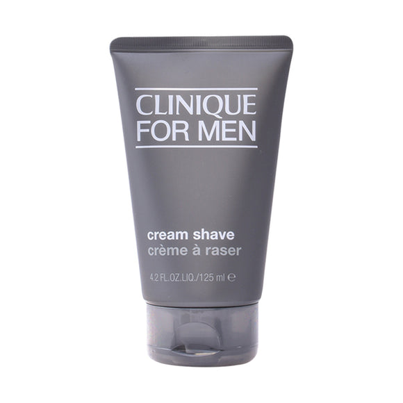 Barbercreme Men Clinique - Mandetingen