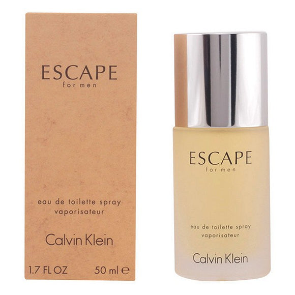 Calvin Klein Escape EDT - Mandetingen