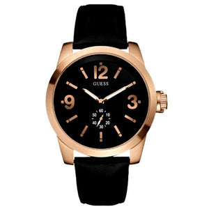 Herreur Guess W13575G1 (45 mm) - Mandetingen
