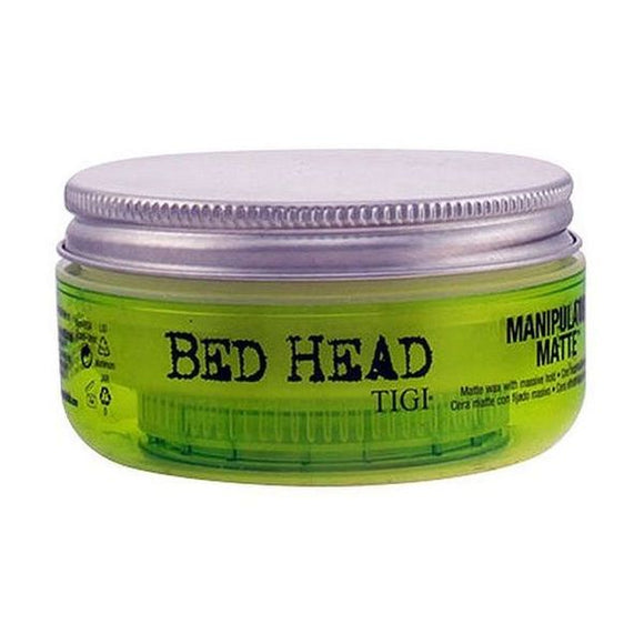 Hårvoks Bed Head Tigi - Mandetingen