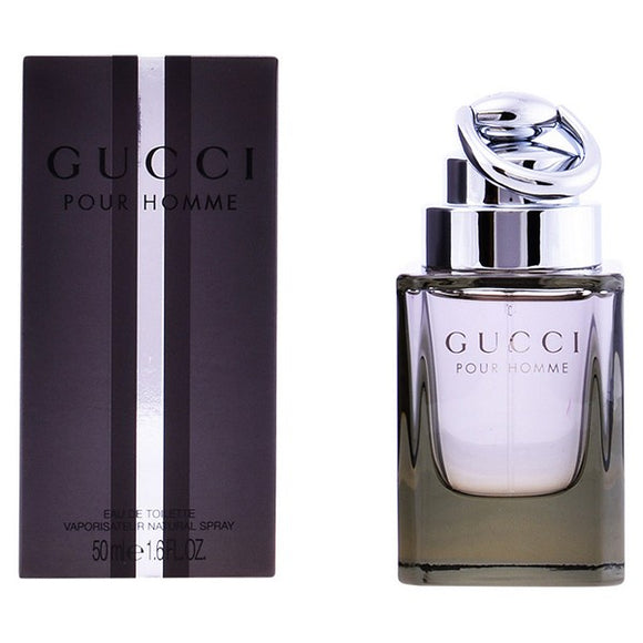 Gucci By Gucci Homme EDT - Mandetingen