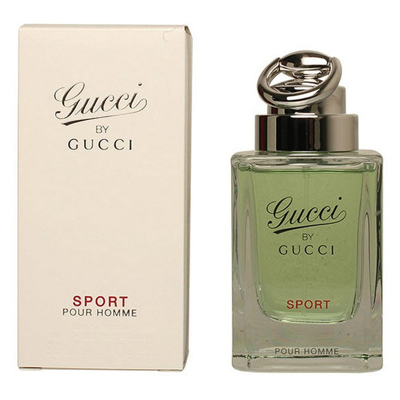 Gucci By Gucci Homme Sport EDT - Mandetingen