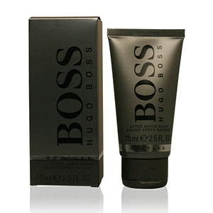 After Shave Balsam Bottled Hugo Boss-boss (75 ml) - Mandetingen