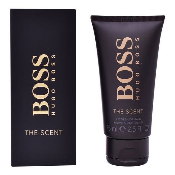 After Shave Balsam The Scent Hugo Boss-boss (75 ml) - Mandetingen