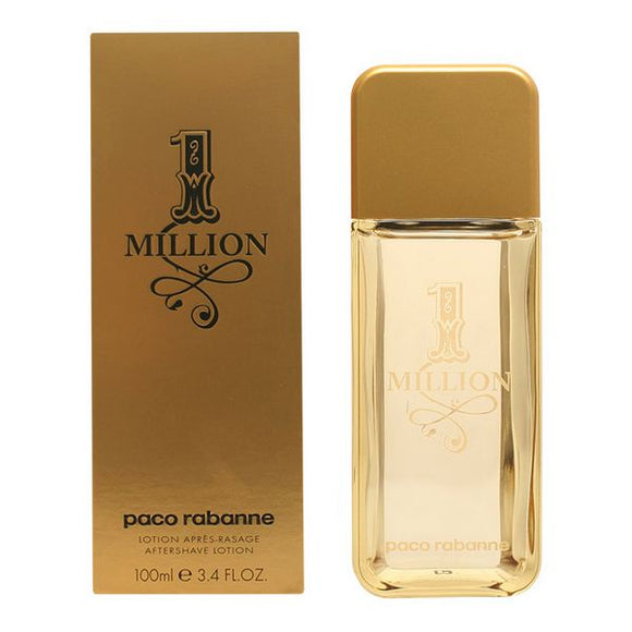 After Shave 1 Millon Paco Rabanne (100 ml) - Mandetingen