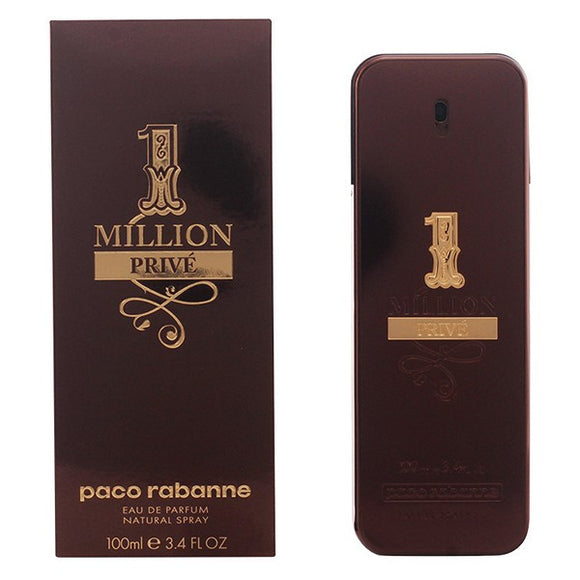 Herreparfume 1 Million Privé Edp Paco Rabanne EDP - Mandetingen