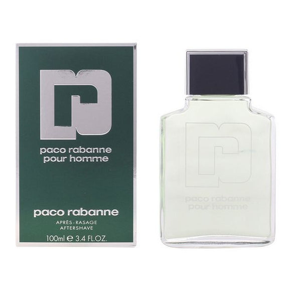 After Shave Lotion Pour Homme Paco Rabanne (100 ml) - Mandetingen