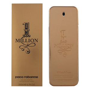 Herreparfume 1 Million Edt Paco Rabanne EDT - Mandetingen