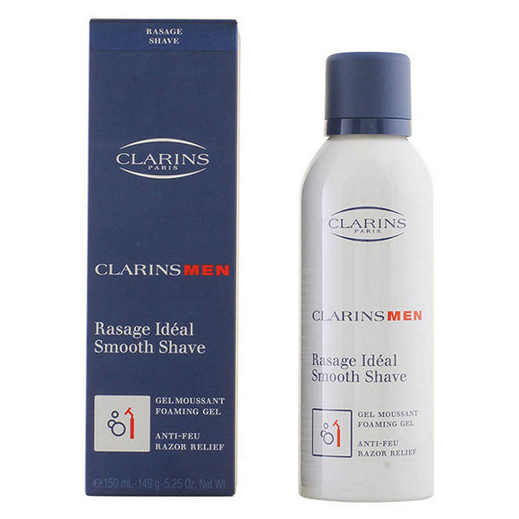 Barberskum Men Clarins - Mandetingen