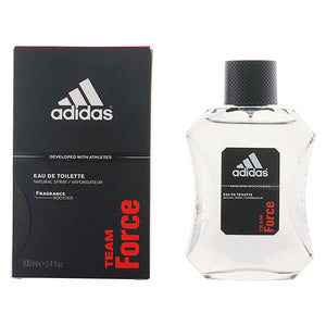 Herreparfume Team Force Adidas EDT - Mandetingen