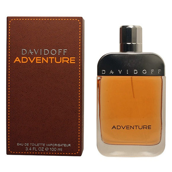Davidoff Adventure EDT - Mandetingen