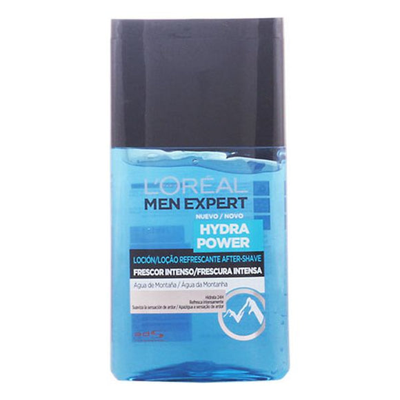 Barbergel Men Expert L'Oreal Make Up - Mandetingen