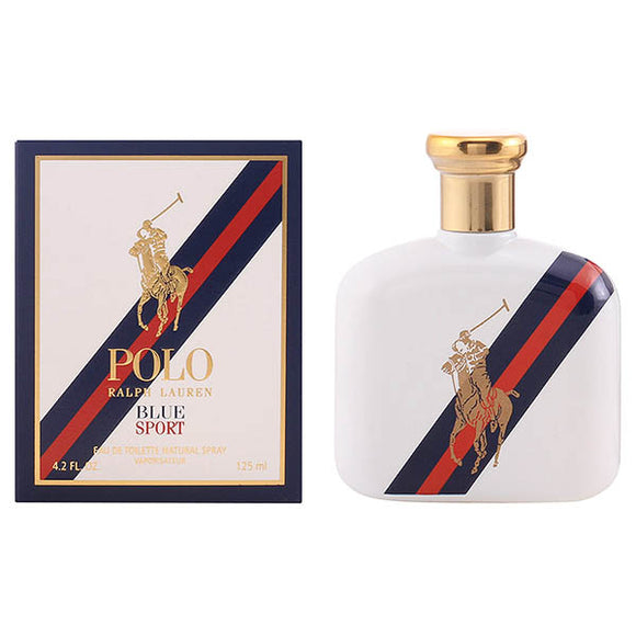 Polo Blue Sport Ralph Lauren EDT