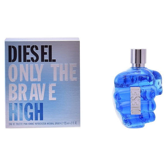 Diesel Only The Brave High EDT - Mandetingen