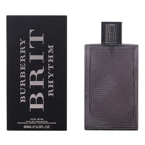 Burberry Brit Rhythm EDT - Mandetingen