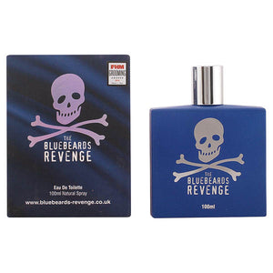 Herreparfume The Bluebeard Revenge The Bluebeards Revenge EDT - Mandetingen
