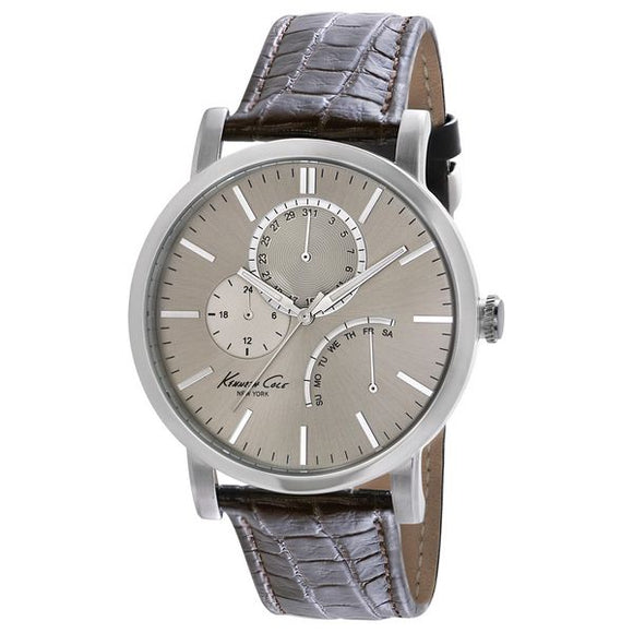 Kenneth Cole IKC1945 (44 mm) - Mandetingen
