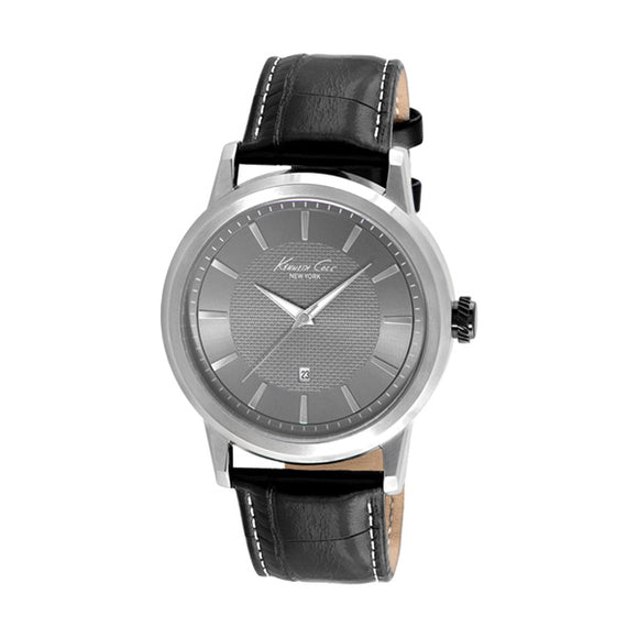 Kenneth Cole IKC1951 (46 mm) - Mandetingen