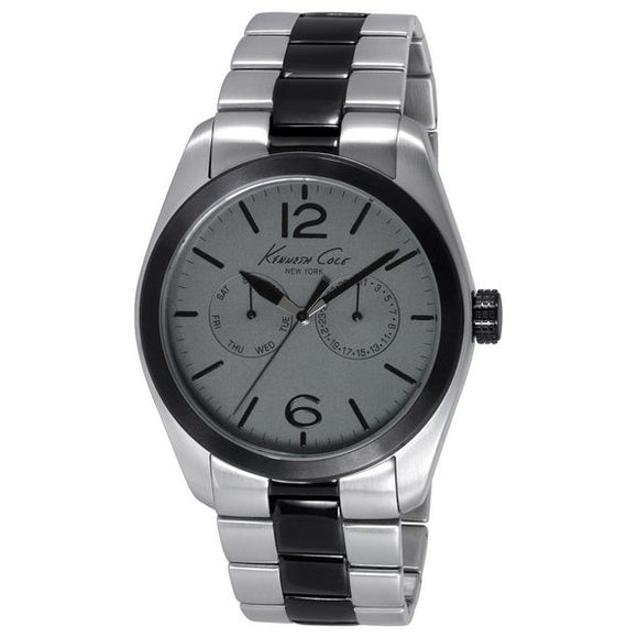 Kenneth Cole IKC9365 (44 mm) - Mandetingen