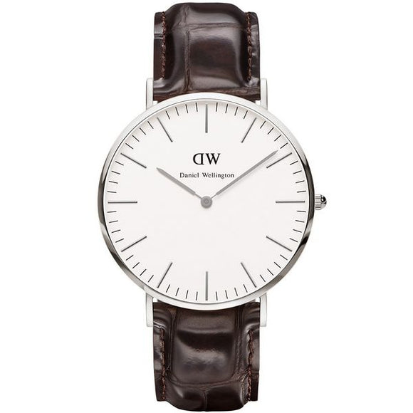 Daniel Wellington York (40 mm) - Mandetingen