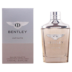 Herreparfume Bentley Infinite Bentley EDT - Mandetingen