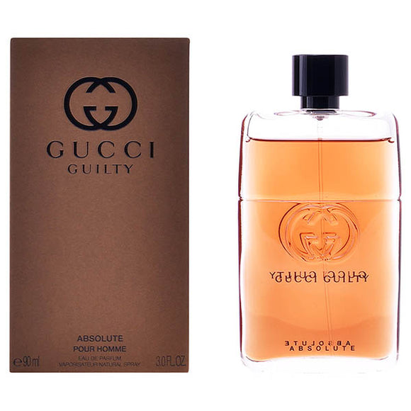 Gucci Guilty Homme Absolute EDP - Mandetingen