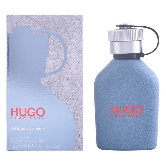 Herreparfume Hugo Urban Journey Hugo Boss-boss EDT