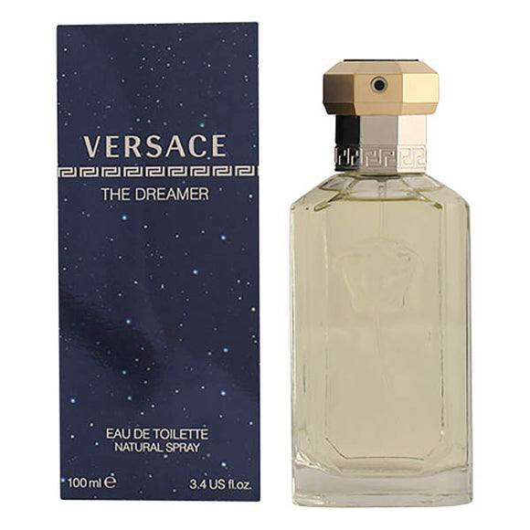 Herreparfume The Dreamer Versace EDT - Mandetingen