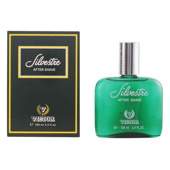 After Shave Lotion Silvestre Victor (100 ml) - Mandetingen