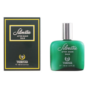 After Shave Balsam Silvestre Victor (100 ml) - Mandetingen