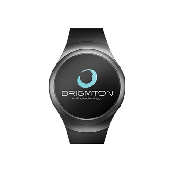 Smartwatch sort - Brigmton - Mandetingen