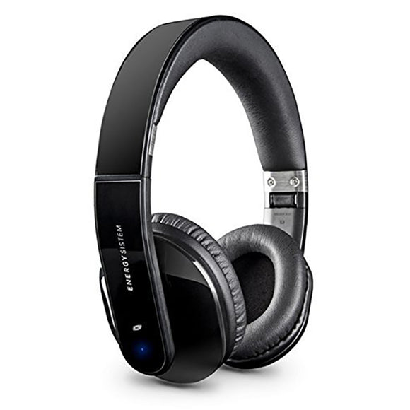 Bluetooth headset med mikrofon - Sort - Mandetingen