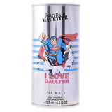 Jean Paul Gaultier Le Male Superman EDT - Mandetingen