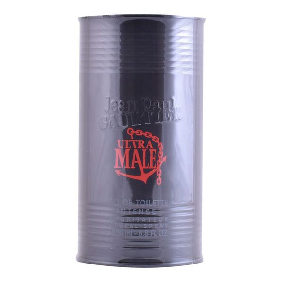 Herreparfume Ultra Male Jean Paul Gaultier EDT (200 ml)