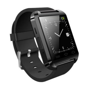 "Smartwatch BWATCH-BT2N 1.44"" 44 g Sort - Mandetingen"