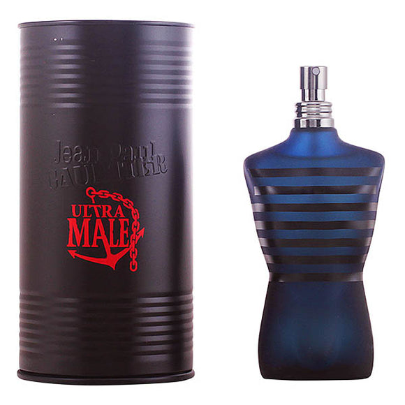 Jean Paul Gaultier - ULTRA MALE edt vaporizador 125 ml - Mandetingen