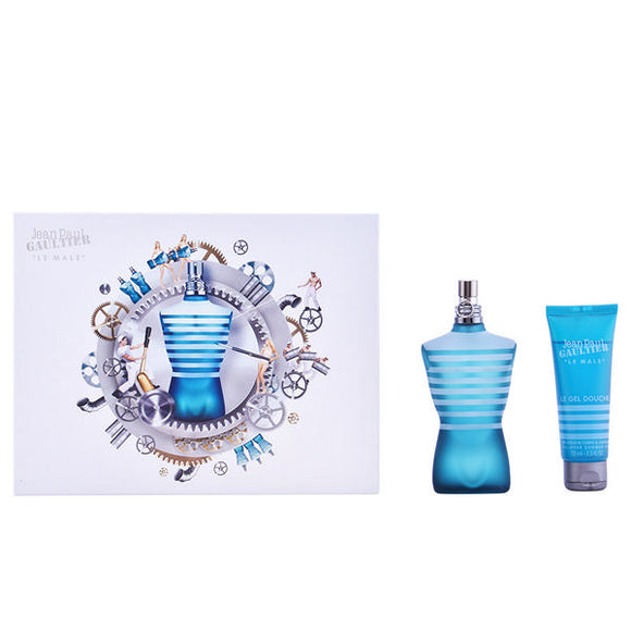 Jean Paul Gaultier - LE MALE SET 2 Pcs.