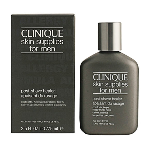 Clinique - MEN post shave healer 75 ml