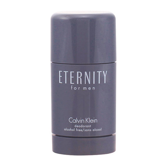 Calvin Klein - ETERNITY MEN deo stick 75 gr - Mandetingen