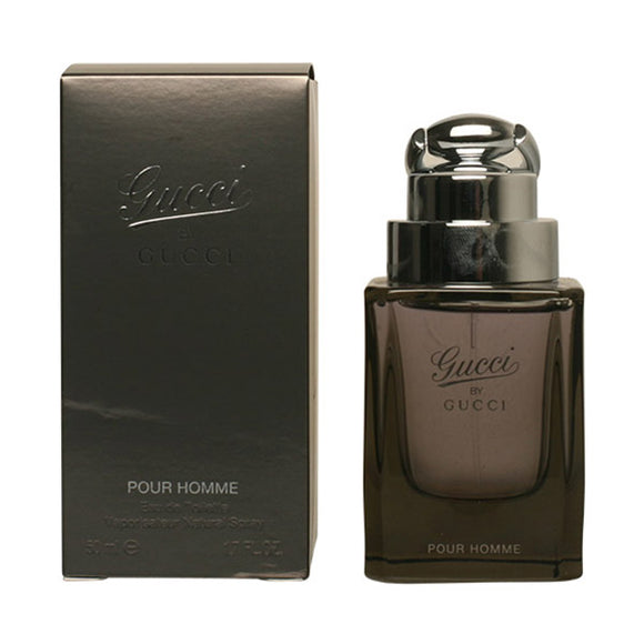 GUCCI BY GUCCI HOMME edt vaporizador 50 ml - Mandetingen