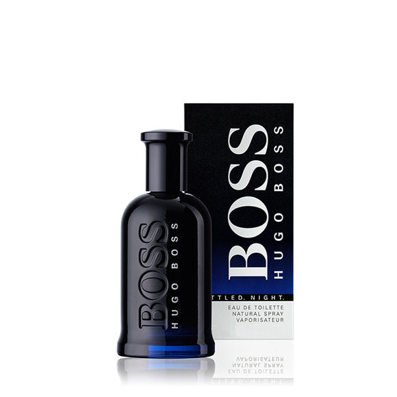 Hugo Boss-boss - BOSS BOTTLED NIGHT edt vapo 50 ml - Mandetingen