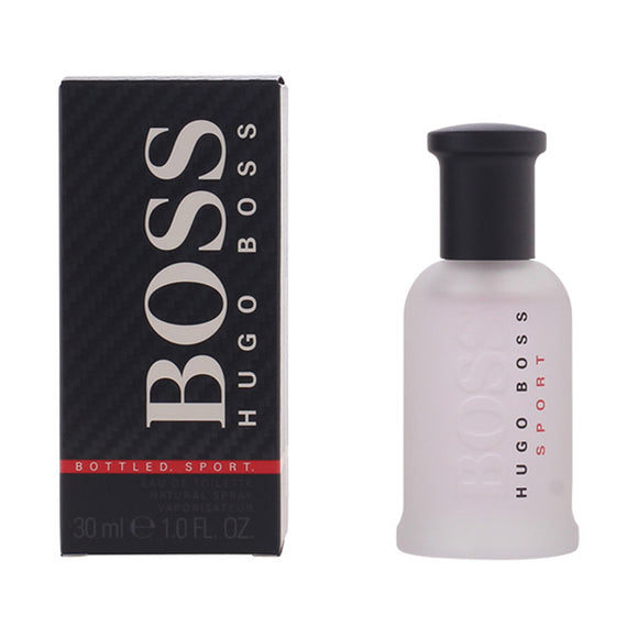 Hugo Boss-boss - BOSS BOTTLED SPORT edt vaporizador 30 ml - Mandetingen
