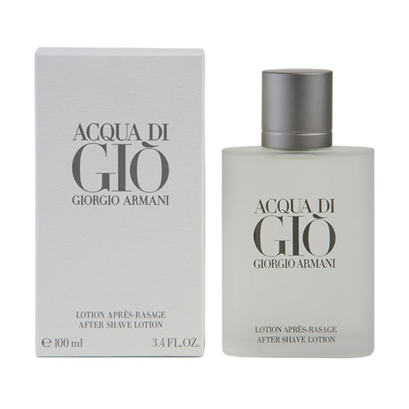 Armani - ACQUA DI GIO HOMME after shave 100 ml - Mandetingen