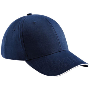 NI Sports Elite Athleisure 6-panel cap