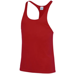 NI Sports Elite Muscle Vest