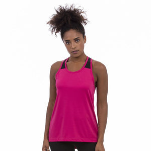 NI Sports Elite 2 Tone workout vest