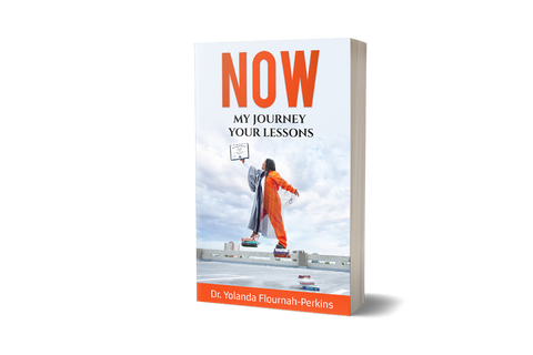 NOW:  My Journey Your Lessons