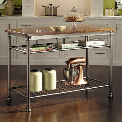 Utility Tables & Workbenches – Howard & Hill