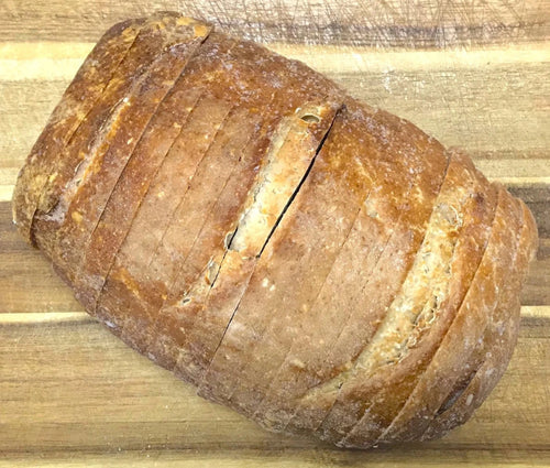 Wild Sourdough Sandwich Batard